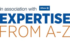Post Expertise from A to Z in association with Allianz logo