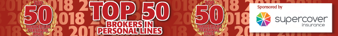 Top 50 Brokers in Personal Lines 2018 - Blog - Insurance Age