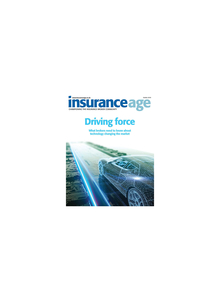 Insurance Age cover October 2018