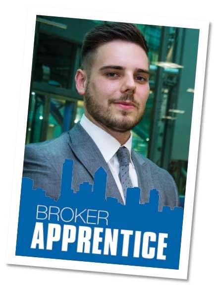 Luke Perkins Broker Apprentice 2017