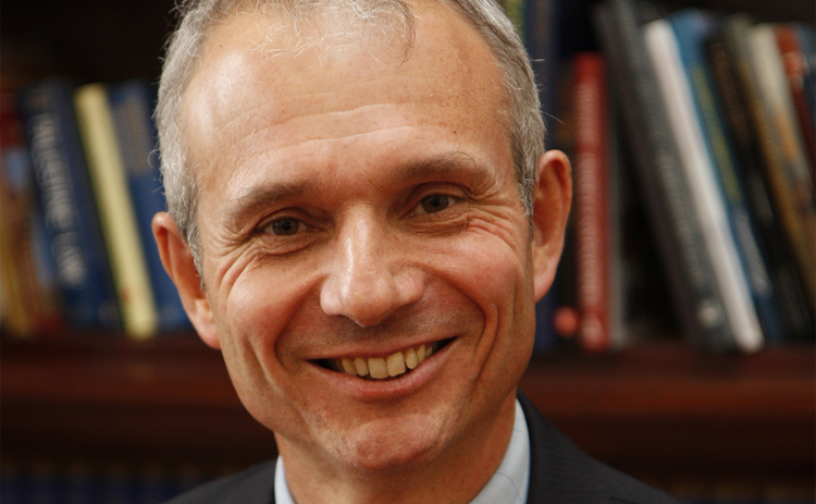 United Kingdom cabinet reshuffle; David Lidington now Justice Secretary & Lord Chancellor