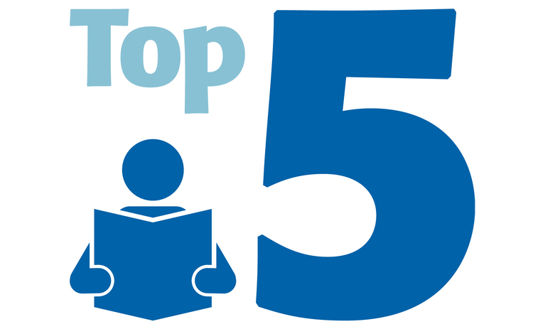 Top 5 News Podcast
