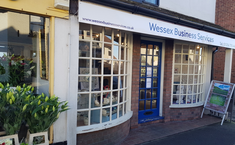 Wessex Business Hub 1