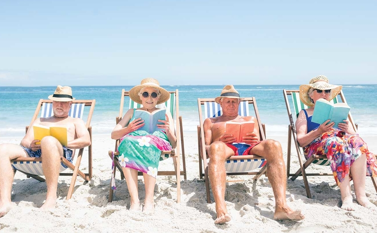 over 50s travel insurance