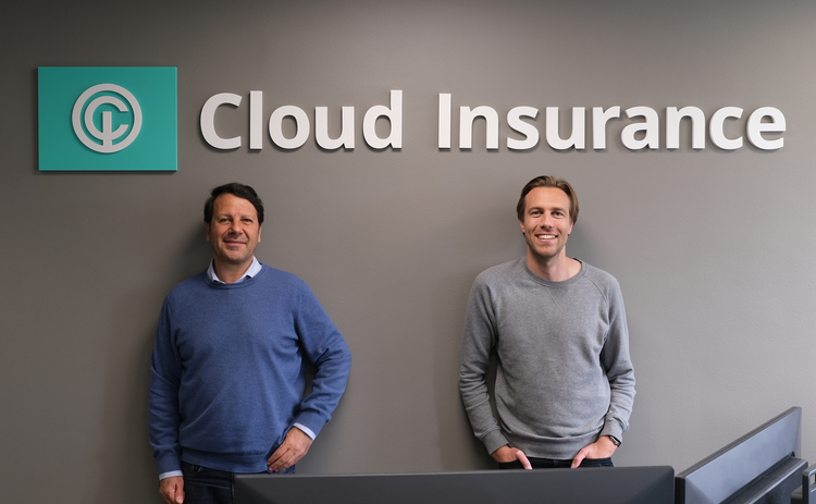 Cloud Insurance Alex Astengo and Axel Sjostedt