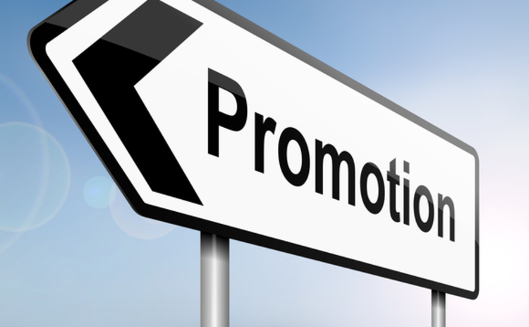 promote-promotion-promoted-sign-career-ladder