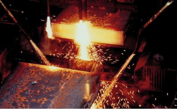 Rasen area MP expresses concern for local workers as British Steel collapses