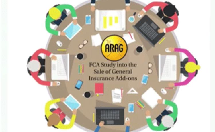 Infographic - FCA study into add-on sales