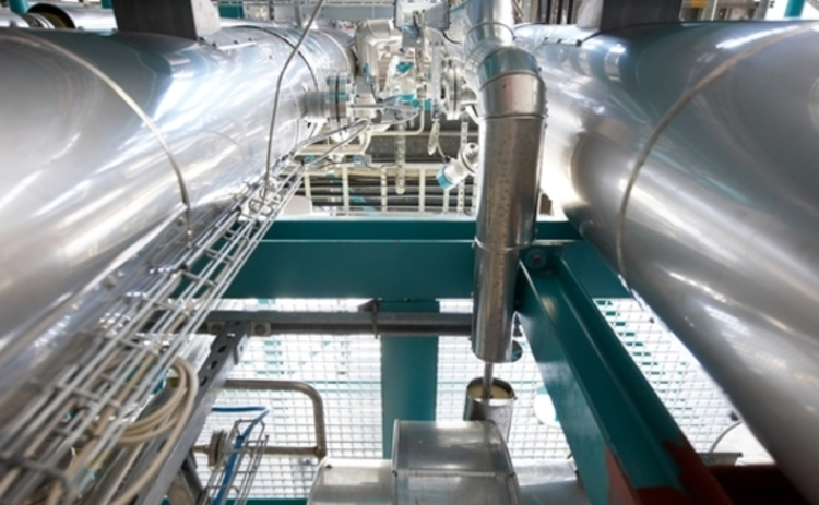 Siemens pilot CO2 capture plant at Eon's Staudinger power plant in Germany