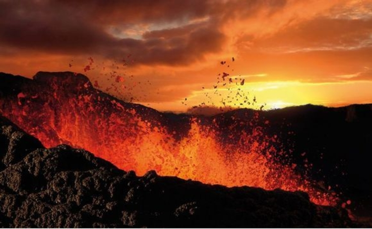 Fos Rules That Volcano Claim Comes Under 39 Poor Weather