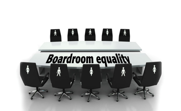 boardroom-equality