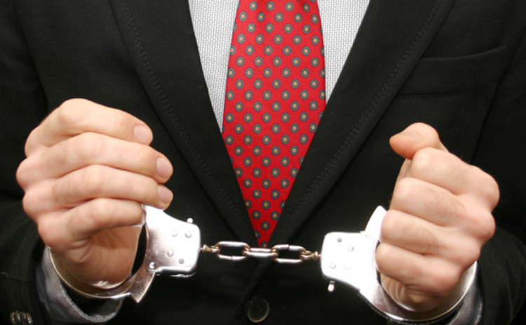 Cuffed white collar crime attracts low tariffs