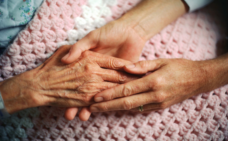 elderly-hand-care
