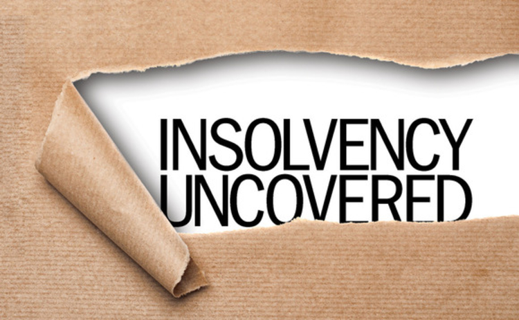 insolvency uncovered