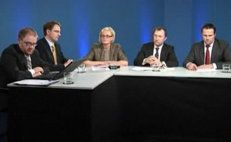 Webcast - Professionalism and expertise - The case for chartered status