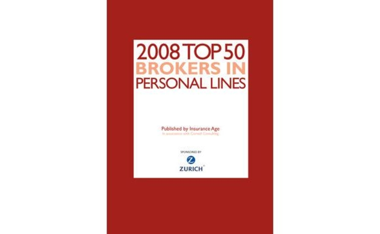 top-50-brokers-in-personal-lines-2008-supplement-cover