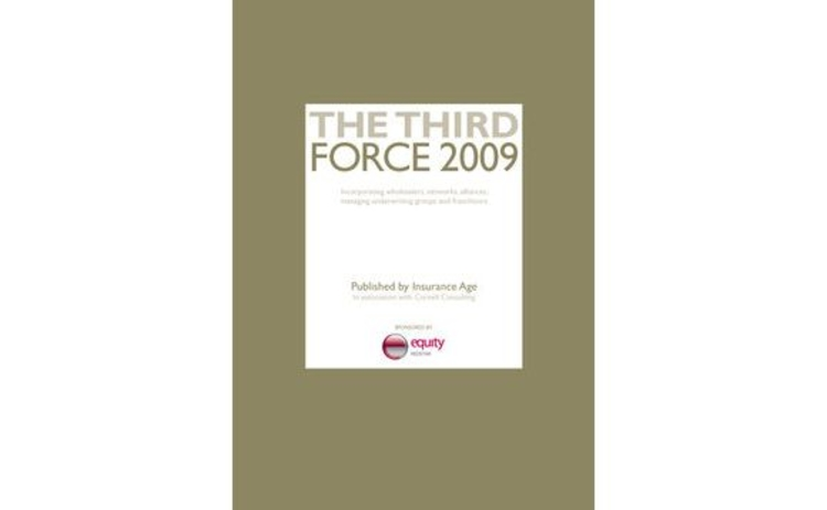 the-third-force-2009-supplement-cover