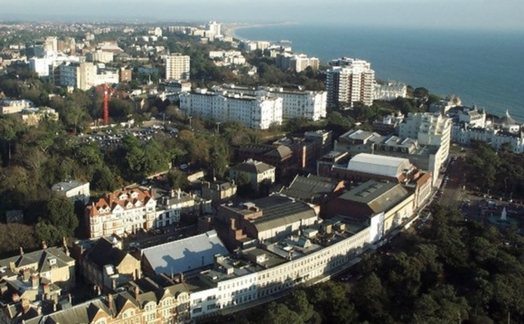 Bournemouth has the fastest growing tech cluster in the UK