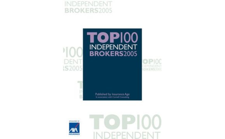 top-100-independent-brokers-2005-supplement-cover