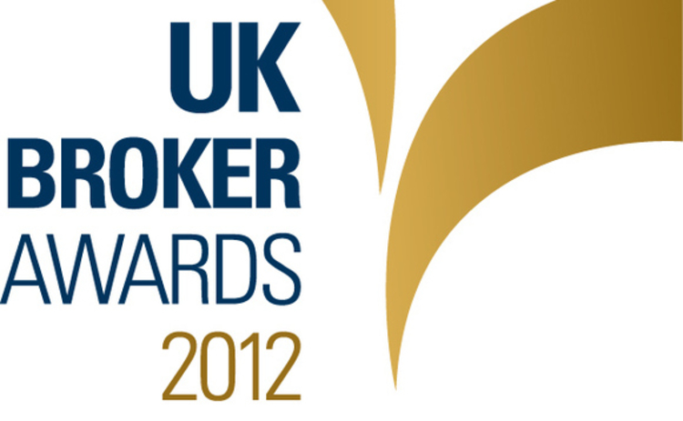 Uk forex broker awards 2012