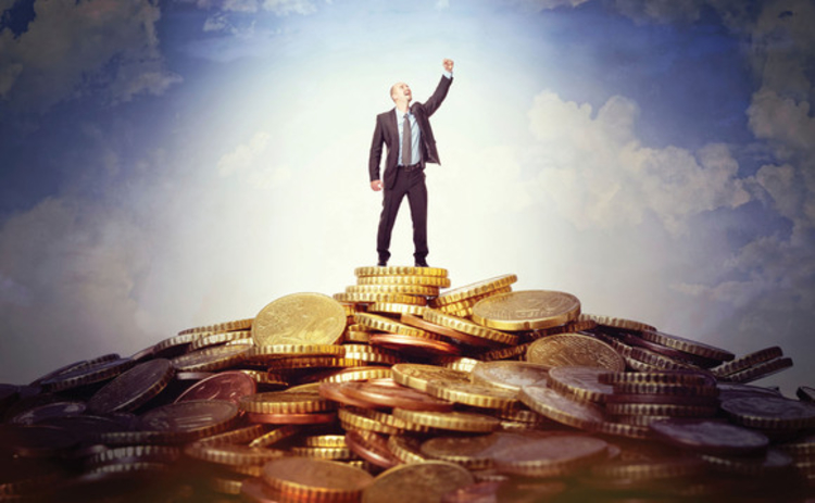 businessman-pile-coins
