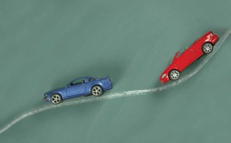 General Insurance Article - Car insurance see biggest quarterly decrease in four years