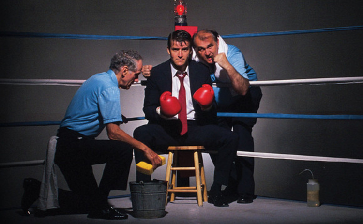 businessman-boxing