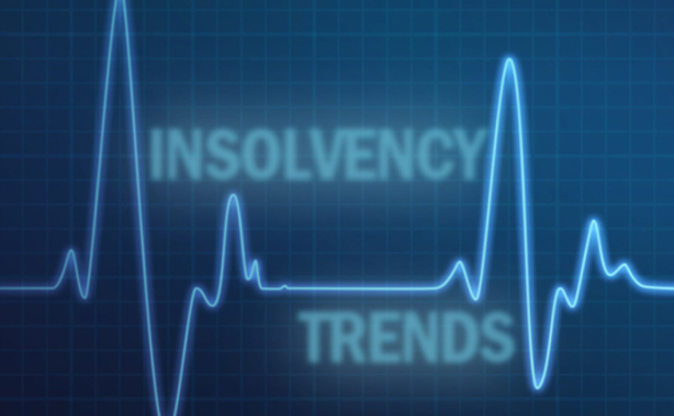 Insolvency trends opinion