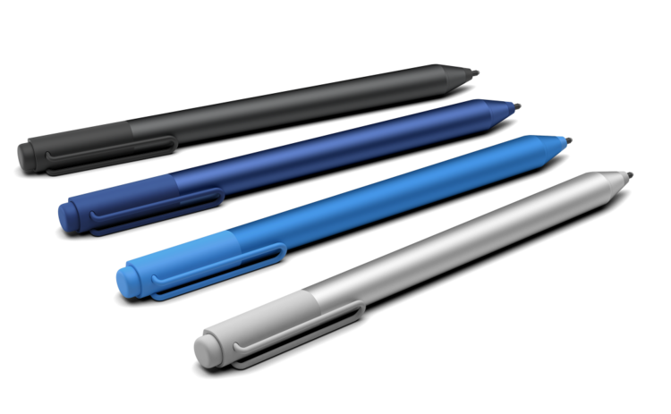 New Surface Pen 2015