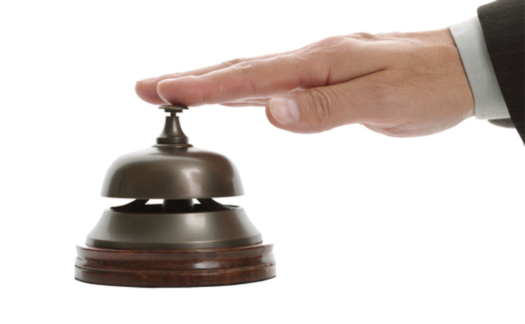 bell-service-hotel
