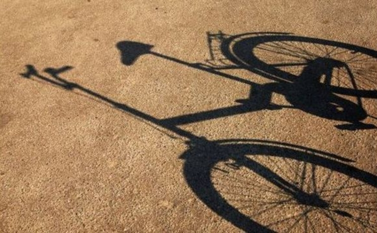 shadow-of-bicycle-on-tarmac
