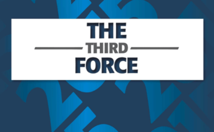 The Third Force 2015