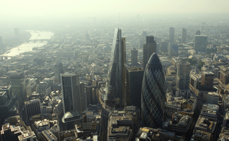 British Land's Leadenhall Building