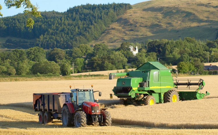 Farmers will be able to apply online for subsidy payments in 2016