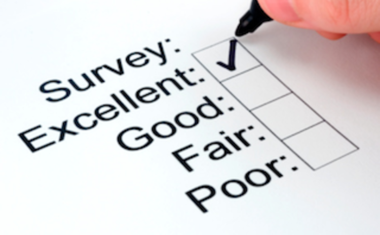 survey-excellent-good-fair-poor