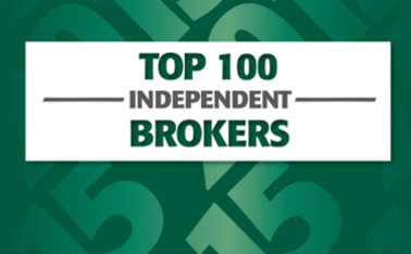 Top 100 Independent Brokers 2015 - Insurance Age